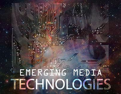 Emerging Media Technologies Poster