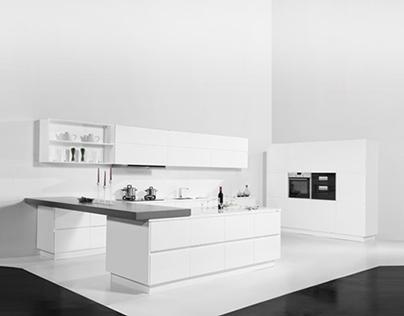 SOLUX Oneness Kitchen