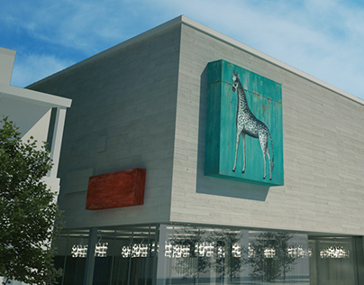 Niko Pirosmani Gallery