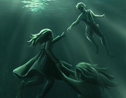 Dark Lagoon