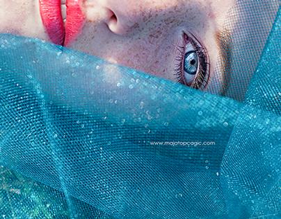 Freckles: Summer