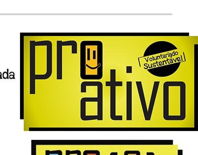 Proativo - Identidade Visual e Marketing Digital