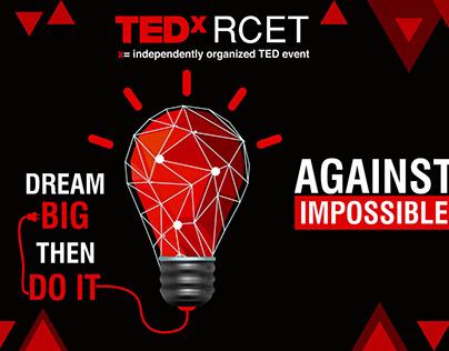 TEDxRCET