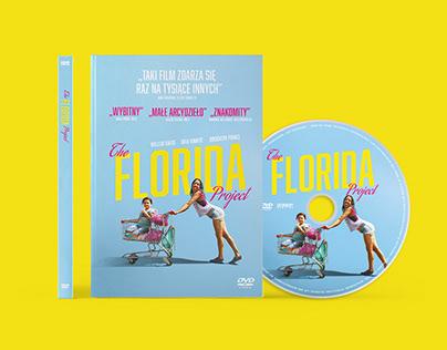 The Florida Project // book design & print