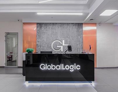GlobalLogic office in Lviv