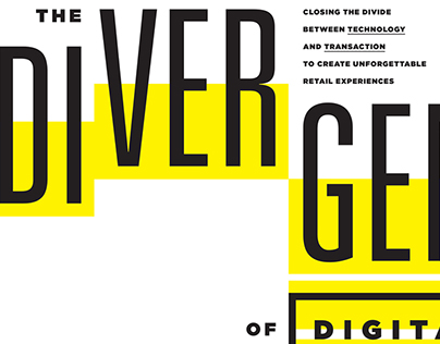 The Divergence of Digital Summit