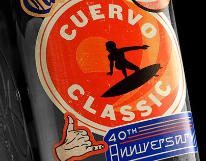 Cuervo Surf Classic