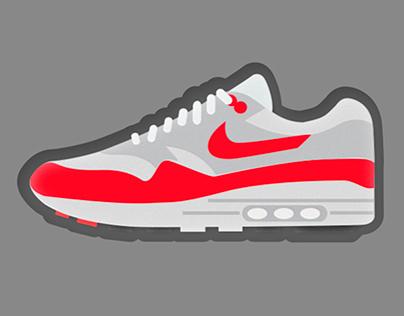 Nike Sneakers /
