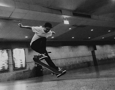Singapore Skate Shoot May 16, 2019