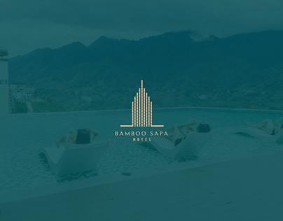 Branding Hotel   Bamboo Sapa Hotel