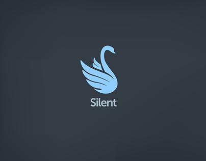 Silent (Logo)