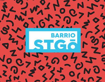 Revista Barrio Stgo 6