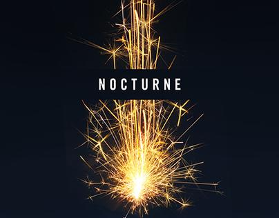 Nocturne 2014 Theme