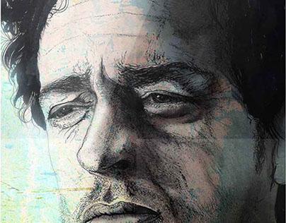Poster   Gustavo Cerati