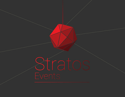 Stratos Events