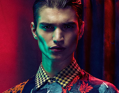 Collections Preview - SS15 Dsection Magazine