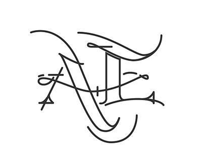A+E Monogram / Logo