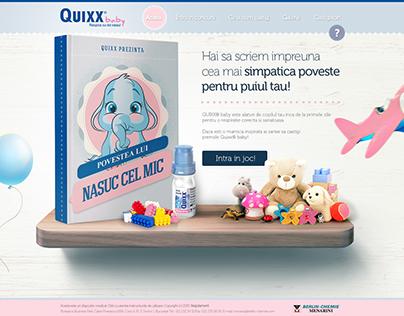 Quixx Baby