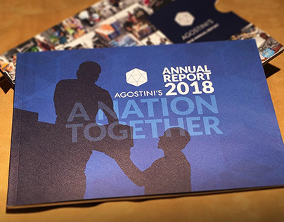 Agostini's Annual Report