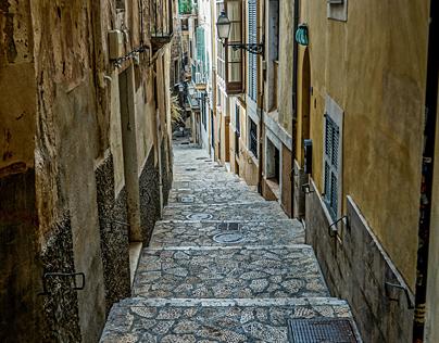 Mallorca, Impressions