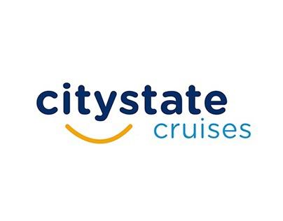 Citystate Cruises - Logo