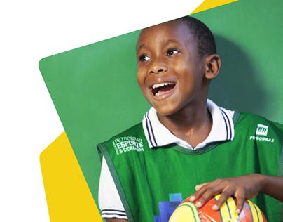 Prêmio Petrobras de Esporte Educacional