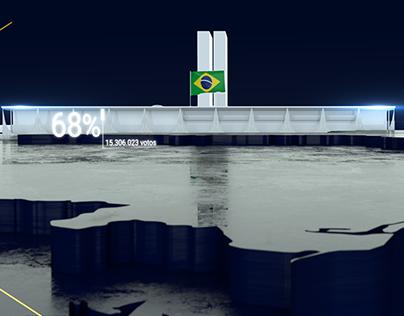 Diplomação Jair Bolsonaro 2018 / Redetv!