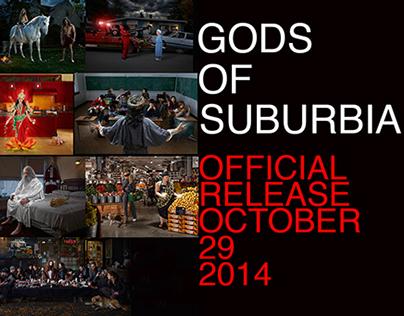 GODS OF SUBURBIA