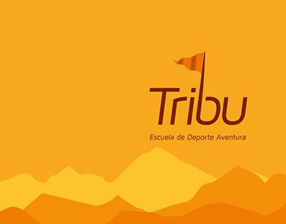 Tribu | Marca