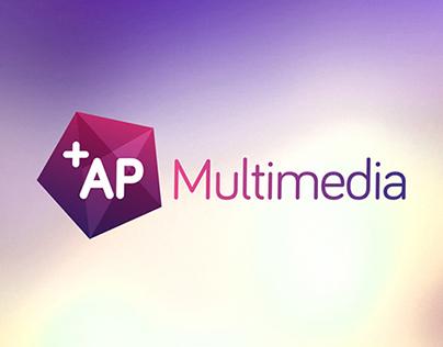 AP Multimedia | Marca, Identidad Visual