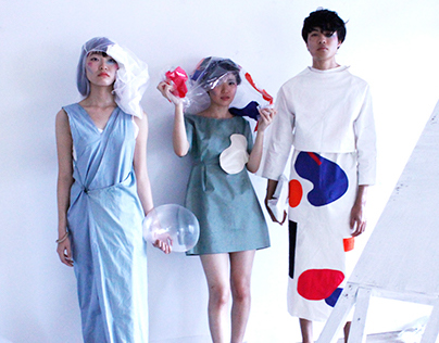未 mi - Fashion Installation