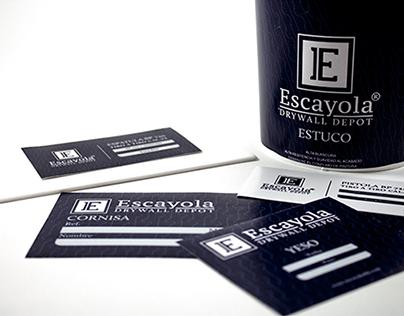 Escayola Drywall Depot