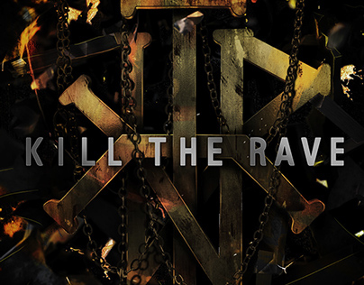 Kill the Rave Identity
