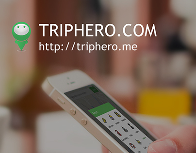 TripHero POSM