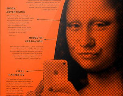 Poster design – Social Impact