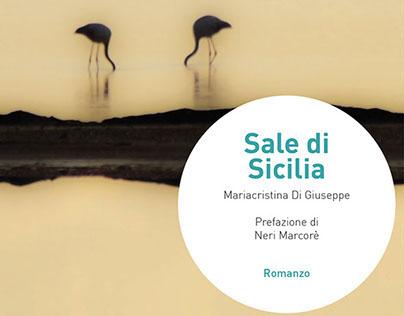 Sale di Sicilia - Navarra editore