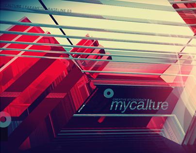 Mycalture 3D Environment