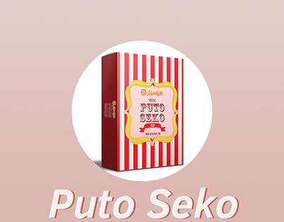 Puto Seko Packaging