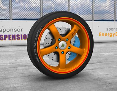 'Car Motor Sport Opener 2' - AE at videohive.net
