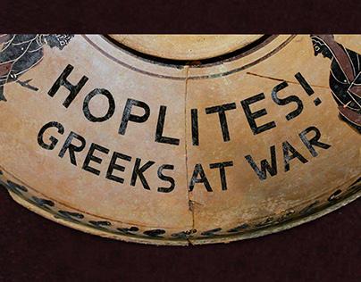 Hoplites! Greeks at War