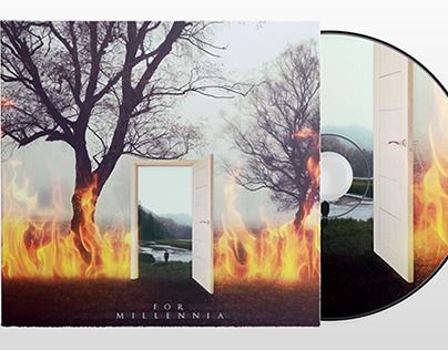 For Millennia | Album Artwork