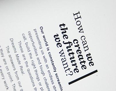 MoA book