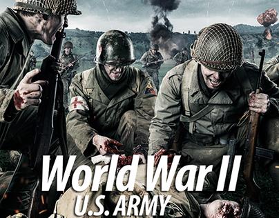 World War II U.S. Army