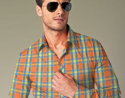 Menswear Print Design, including Men's Furnishings