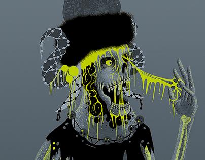 Primitive Zombies