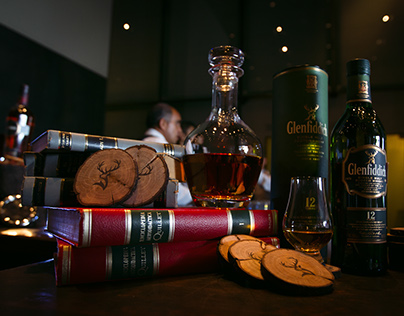 William Grant & Sons, Tales of the Cocktail on Tour