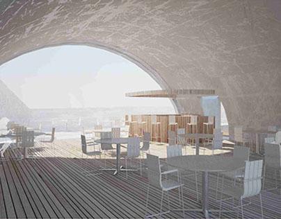 Landscape Interpretation Center (PFC ETSAG)