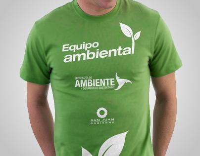 Equipo Ambiental | Marca, Identidad Visual