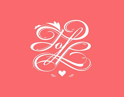 Petals of Love Floral Studio | Identity