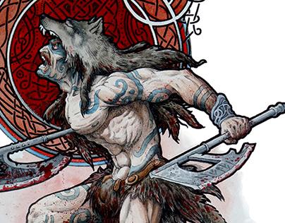 Scandinavian Mythology. Part 9